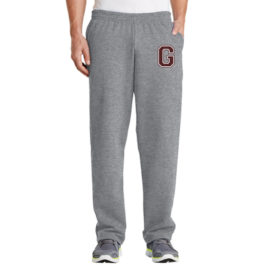 Port & Company – Core Fleece Sweatpant with Pockets